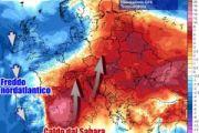 METEO GIUGNO con ennesima ondata di CALDO AFRICANO sempre più probabile