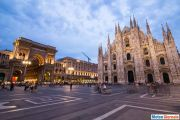 Meteo MILANO: migliora dopo ultime precipitazioni. Clima più freddo