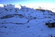 Meteo Francia: neve sui Pirenei e molto freddo fin sulla costa