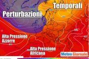 Tendenza meteo lungo termine: caldo estremo? Le possibilità
