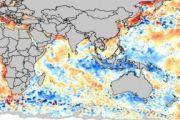 Indice meteo IOD ai massimi livelli dal 2006: rischio alluvioni in Africa Orientale