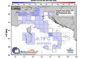 Clima Italia: Ottobre è il più freddo degli ultimi 10 anni
