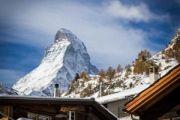 Meteo Alpi: la prima vera NEVE di stagione