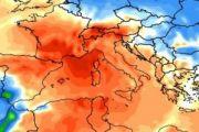 Meteo e clima Italia: ondata di caldo Estate 2019, tra le più lunghe dell'ultimo decennio
