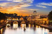 Meteo ROMA: tregua di metà settimana, da venerdì torneranno PIOGGE e ROVESCI