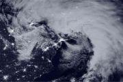 Ciclone bomba nel nordest degli USA