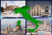 Centro Meteo Europeo: Italia ed il VERO Inverno. Vortice Polare si disintegra